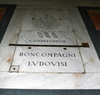 Familiengrablege der Boncompagni-Ludovisi in S. Ignazio