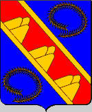 Wappen Ciocchi del Monte